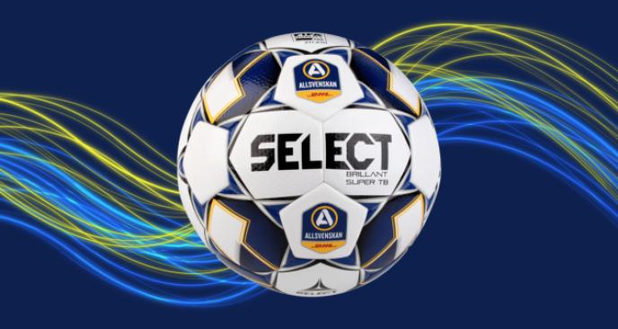 Fotboll: Ligabollen presenterad