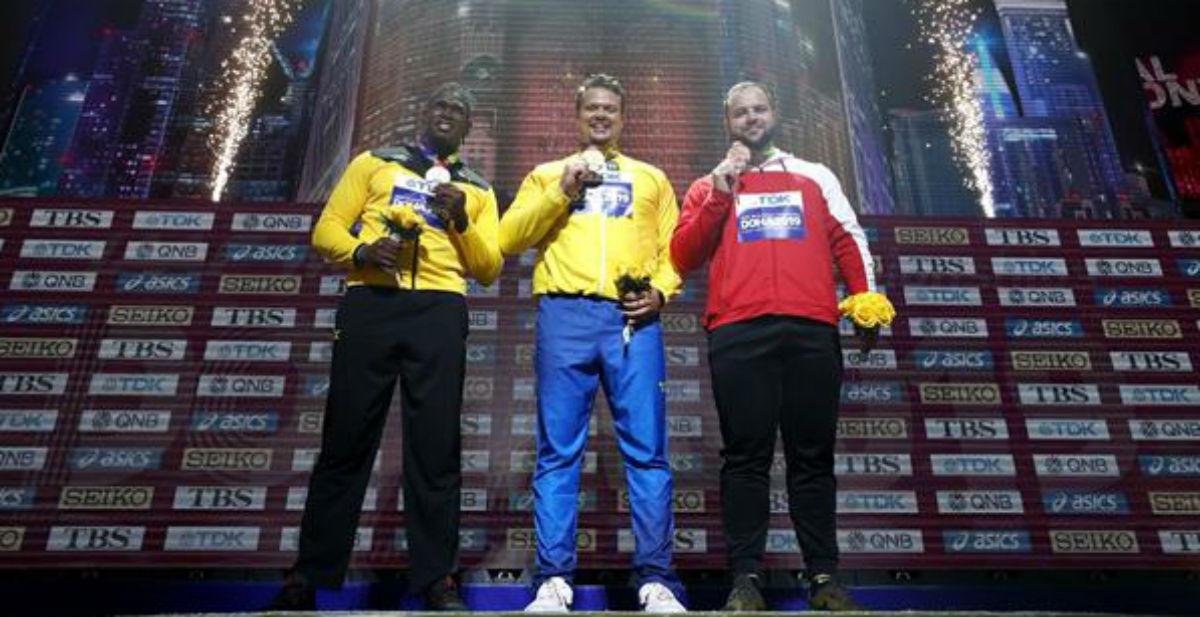 Friidrotts-VM: Så gick mästerskapet för Sverige